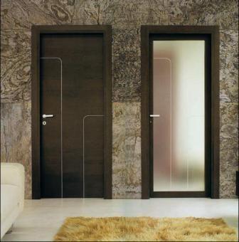 Элитная межкомнатная дверь