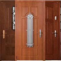 Какая входная дверь лучше