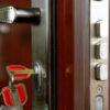Выбор входной двери