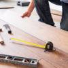 Укладка ламината своими руками: как это делают мастера