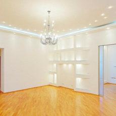 Виды отделки квартир: варианты по вкусу и карману заказчика