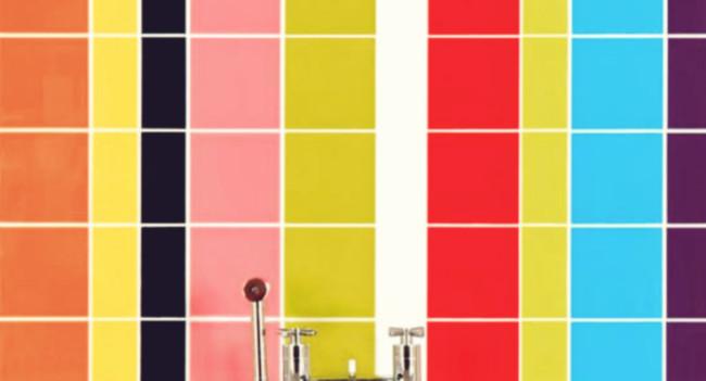 цвета и тона плитки